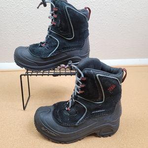 Columbia 100 Grams Waterproof Winter Snow Boots